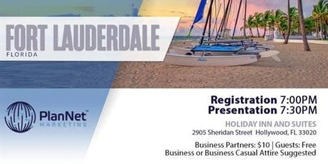 Become A Travel Business Owner-Hollywood, FL tickets
