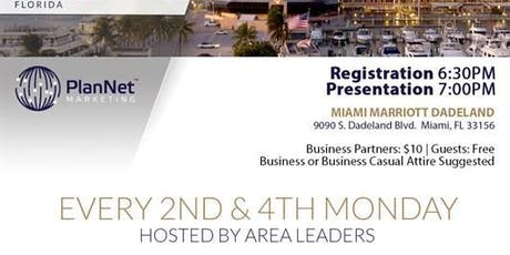 Become A Travel Business Owner-Miami, FL tickets