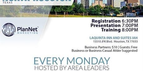 Become A Travel Business Owner-North Houston, TX tickets