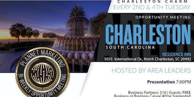 Become A Travel Business Owner-North Charleston, SC