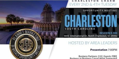Become A Travel Business Owner-North Charleston, SC tickets