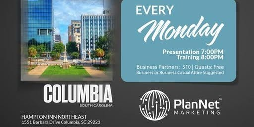 Become A Travel Business Owner-Columbia, SC