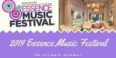 2019 Essence Music Festival: 25th Anniversary