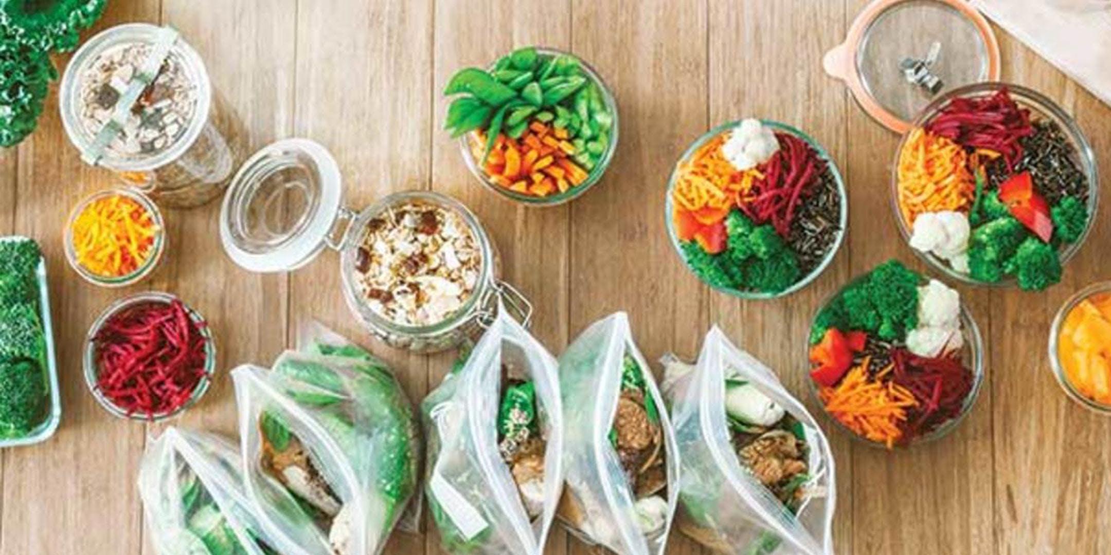 Savor the Season | Make-Ahead Meals-101 (Sept
