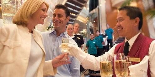 Marriage Celebration Expo & Holiday 2019