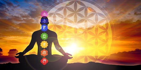 Meditation & Gaining Freedom (Metaphysics) Class tickets