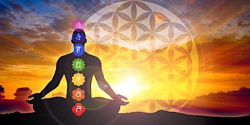 Meditation & Gaining Freedom (Metaphysics) Class