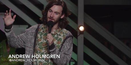 Milkin It: Haight Ashbury Comedy tickets