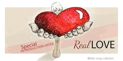 Real Love Discovery Workshops