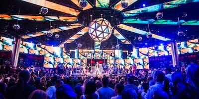 HipHop Sundays - Drais Nightclub - Vegas Guest List 3/24