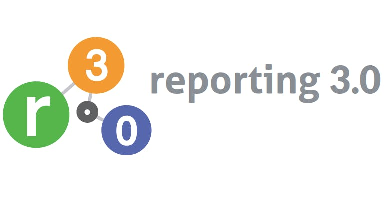 Reporting 3.0 Transformation Journey Program in Amsterdam