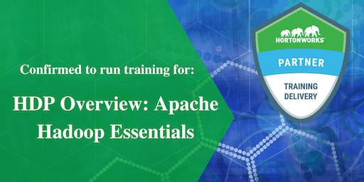 HDP Overview: Apache Hadoop Essentials