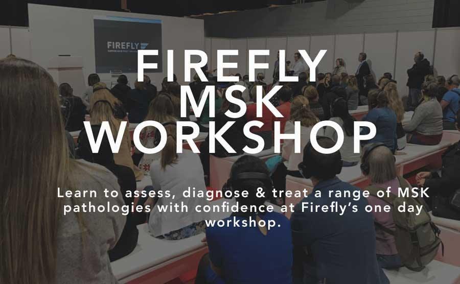 Firefly MSK Workshop
