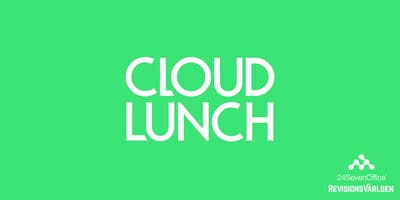 CloudLunch Visby 2018