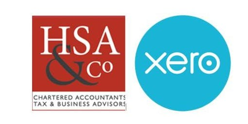 Xero Cloud Accounting Drop-in Support Sessions