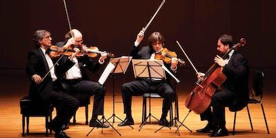 Borodin Quartet [CONCERT]