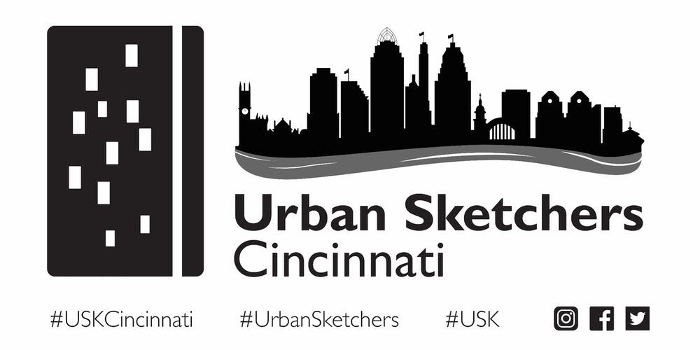 Urban Sketching Workshop 201 @ Plaza Art Tickets, Fri, Sep 21, 2018 ...