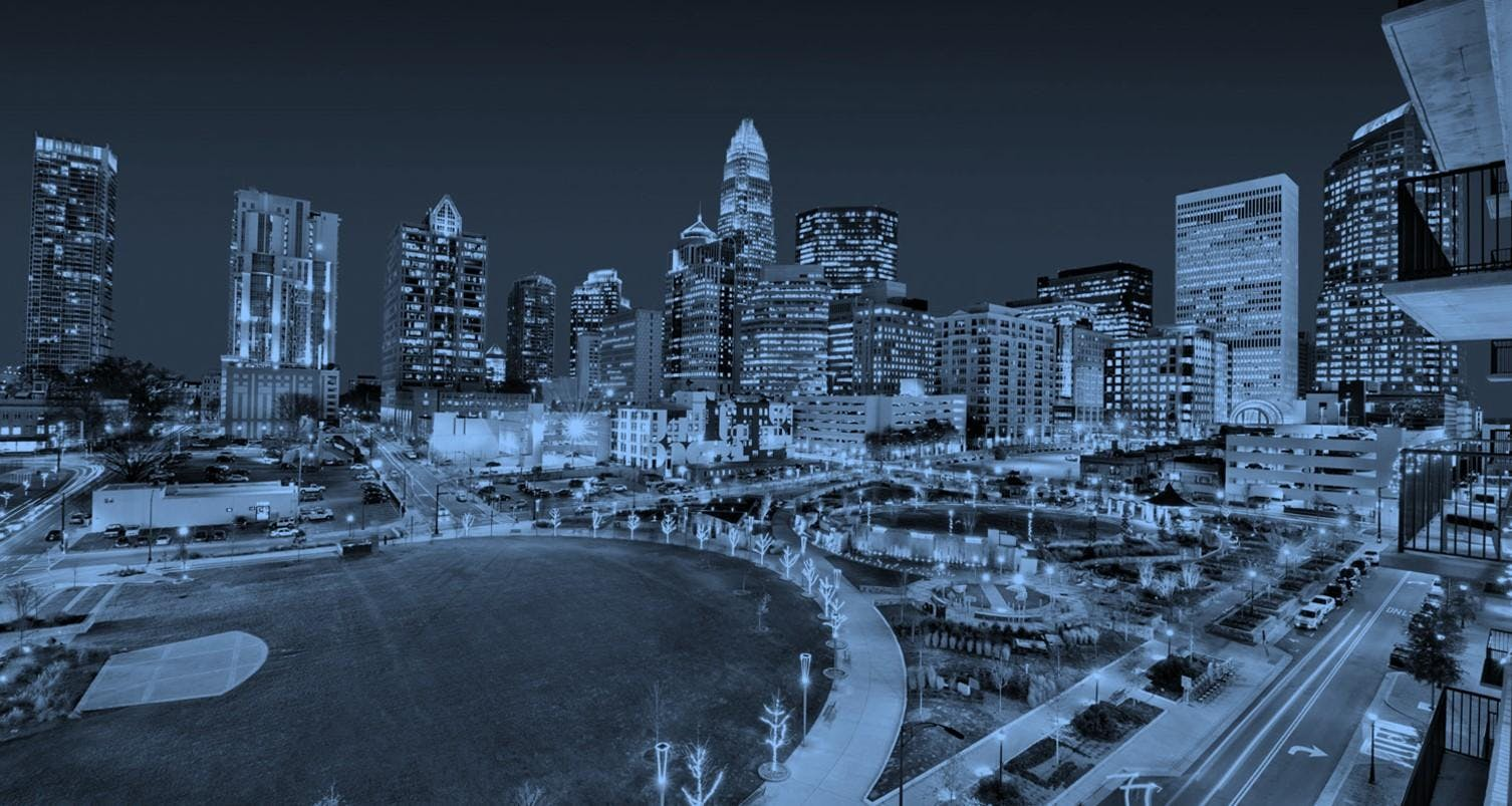 Introduction to the Charlotte Startup Communi