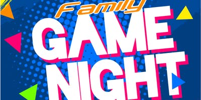 FAMILY GAME NIGHT at PIZZA PEEL COTSWOLD