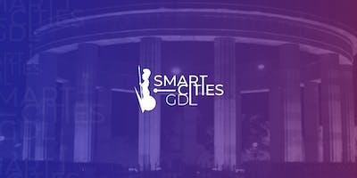 Meetup #6 Smart Cities GDL