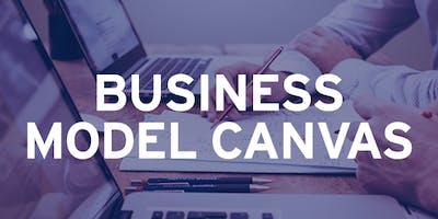 TechAlliance: Business Model Canvas Workshop on Nov 21, 28, 2018