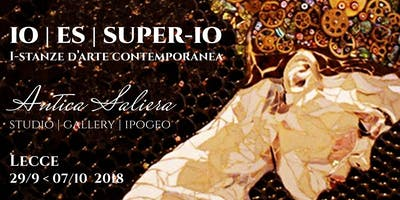 IO | ES | SUPER-IO Istanze d'arte contemporanea