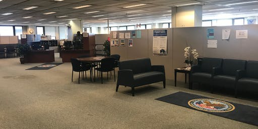 Dept. of Veterans Affairs Benefits Counseling