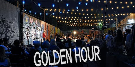 Golden Hour Comedy Show tickets