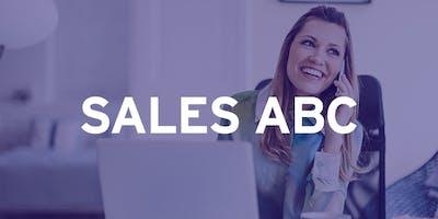 TechAlliance: Sales ABC Workshop on March 7, 14, 21, 2019