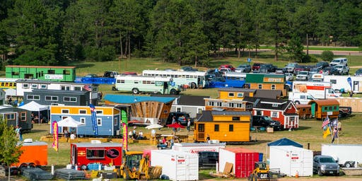 2019 People's Tiny House Festival