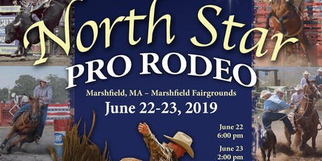 North Star Pro Rodeo 2019 tickets