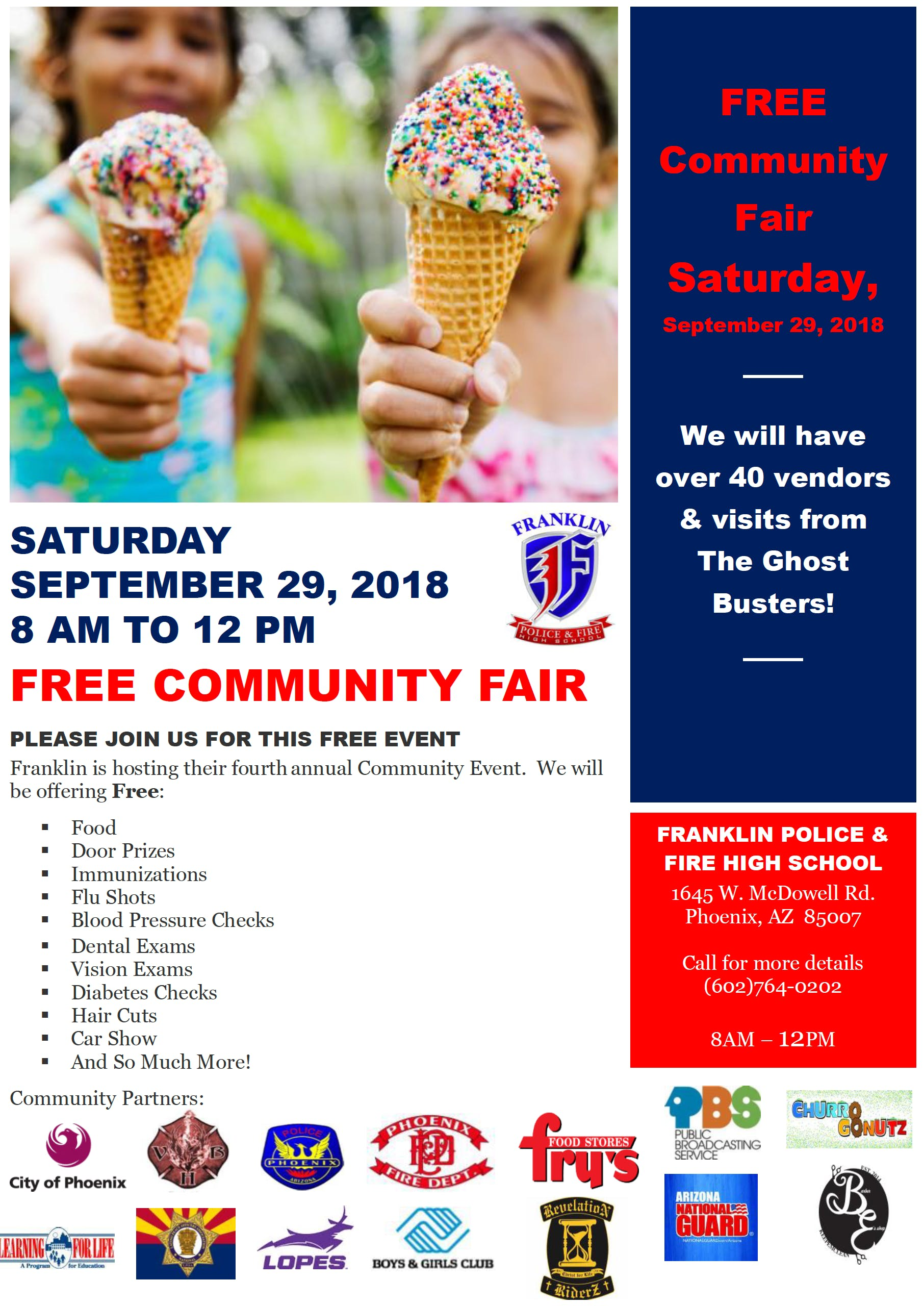 Franklin Community Fair