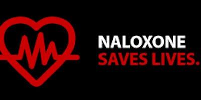 Naloxone Training - January 22