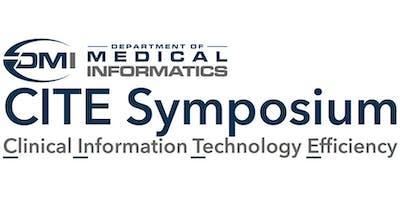 CITE Symposium - November 2019