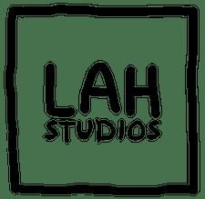 LAH Studios logo
