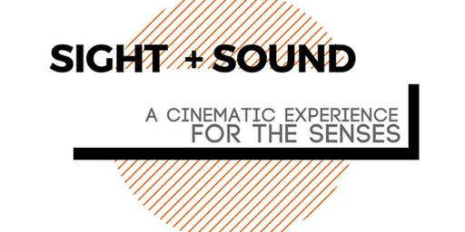 Sight + Sound 2019 Film Submission Form