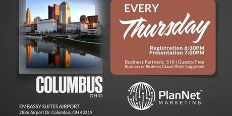 Become A Travel Business Owner-Columbus, OH tickets