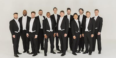 Chanticleer: Then and There, Here and Now | St. James Music Series