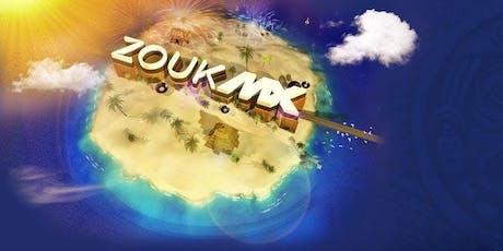 ZoukMX 2019 - Playa Del Carmen - 5 Year Anniversary tickets
