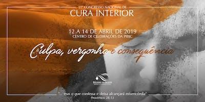 11º CONGRESSO NACIONAL DE CURA INTERIOR