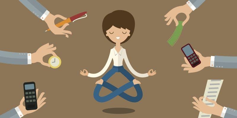 DeStress with Meditation
