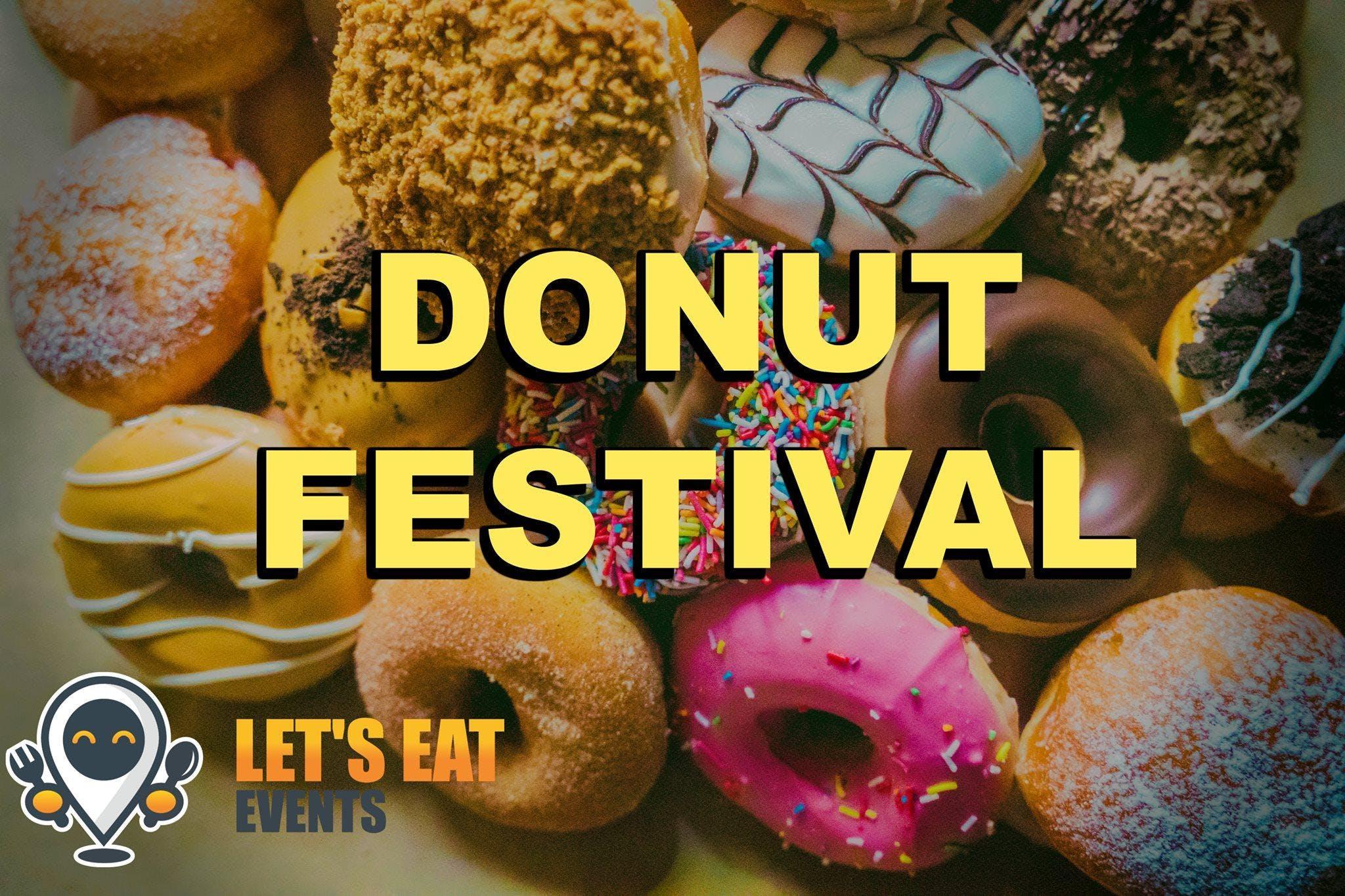 Arizona Donut Festival