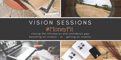 Vision Sessions: #MoneyFit [North America Professional Women NAPW] tickets