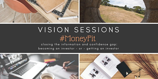 Vision Sessions: #MoneyFit [North America Professional Women NAPW]