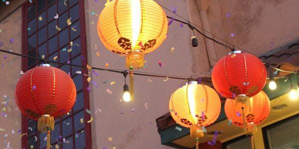 Mid-Autumn Lantern Festival - Flemington
