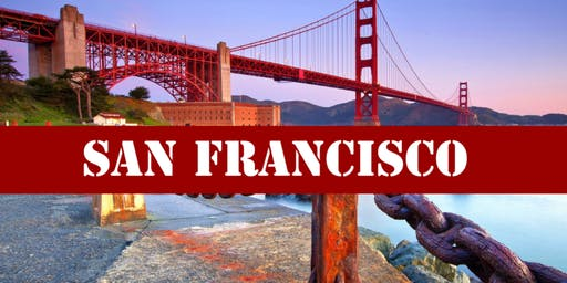 Global Legal ConfEx, San Francisco, USA, 20th Nov, 2019
