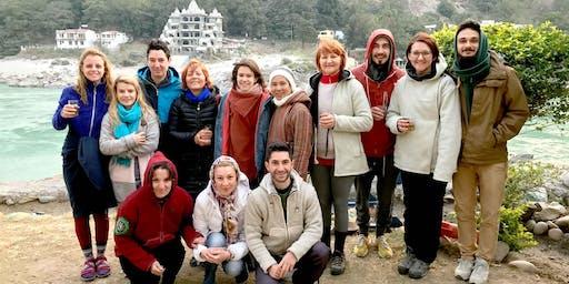 Rishikesh, India Retreat Events | Eventbrite