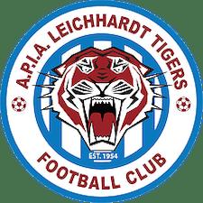 APIA Leichhardt Tigers Football Club logo