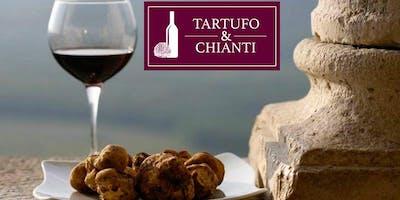TARTUFO & CHIANTI CLASSICO