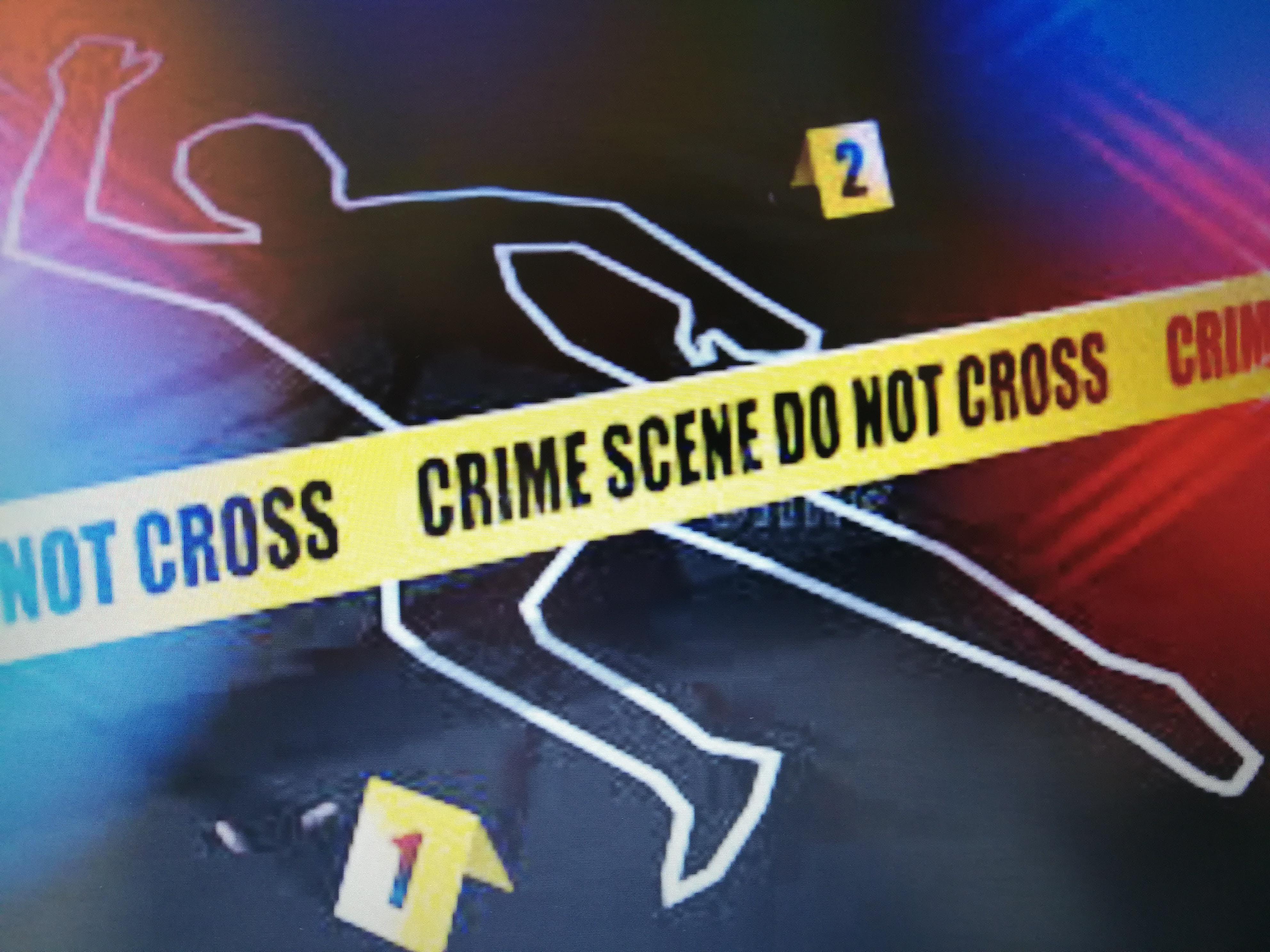 Murder Mystery Escape Room - Sun 23rd Sept 12